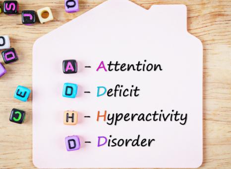ADHDと生命保険