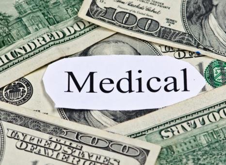 発達障害と医療費