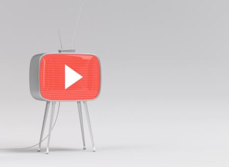 YouTubeはじめました!!